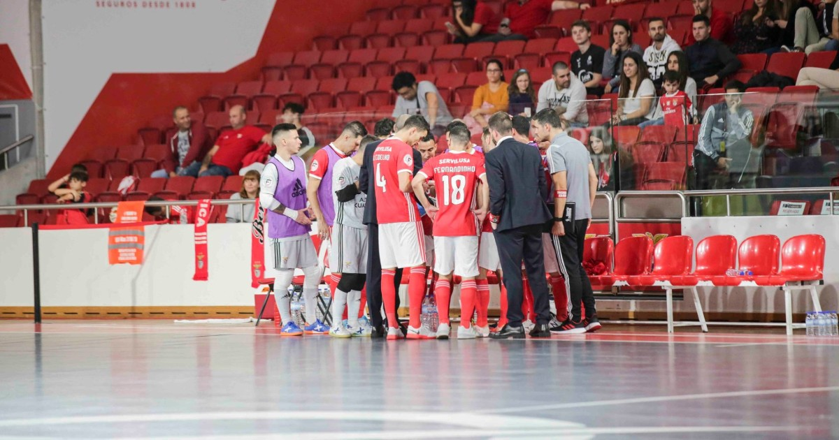 Benfica Sporting