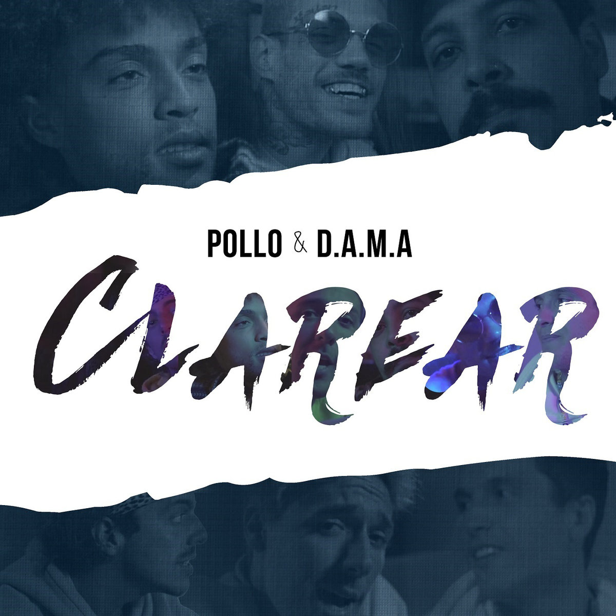 ClarearPollo Ft D.A.M.A.