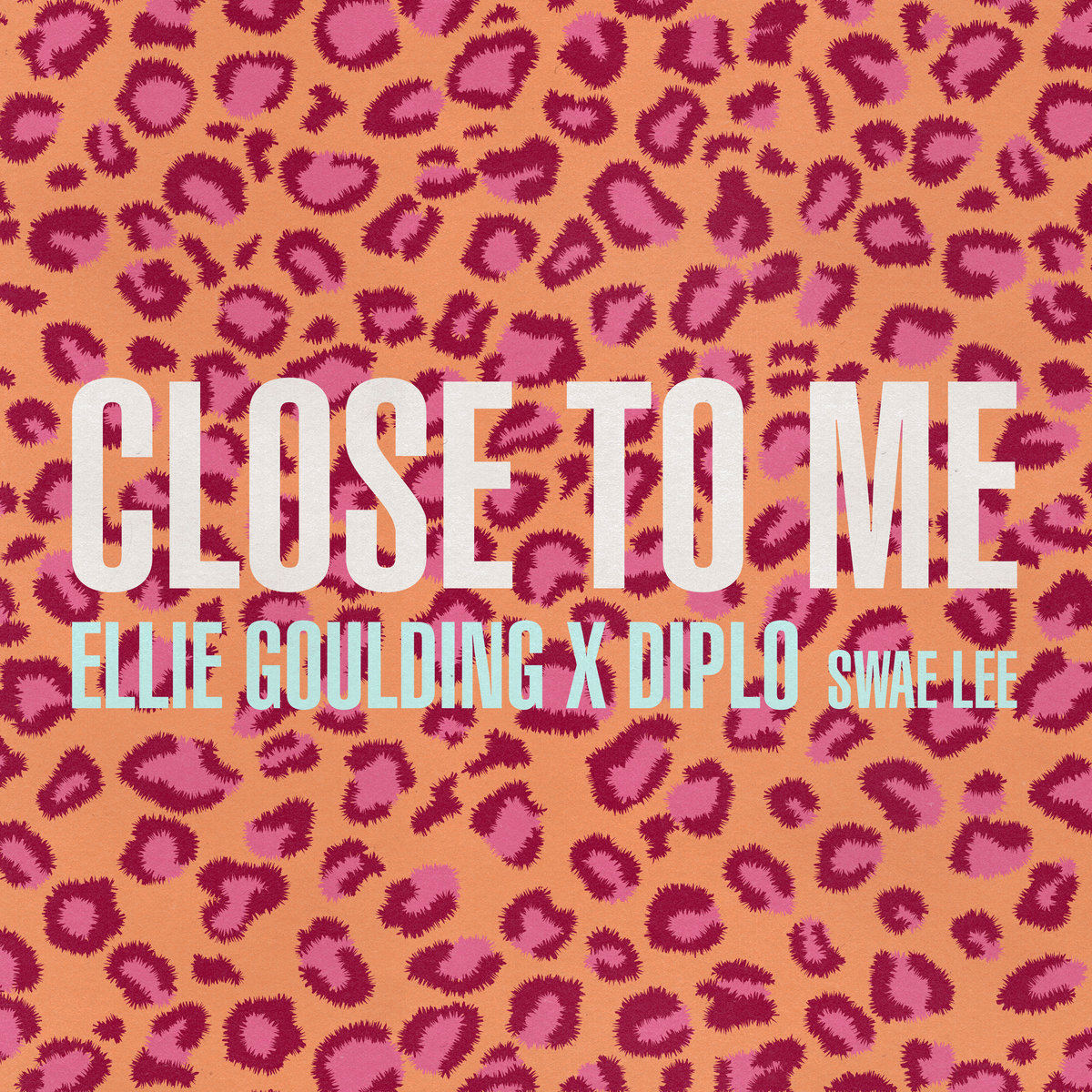 Close To MeEllie Gouling X Diplo Feat Swae Lee