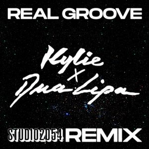 Real Groove [Studio 2054 remix]